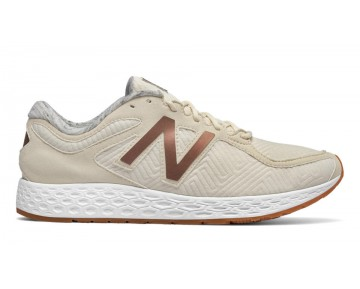 New balance chaussures pour femmes fresh foam zante casual angora et iridescent copper WLZANT-289