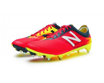 New balance chaussures pour hommes furon pro sg football brillant cerise et galaxy et firefly MSFURS-379