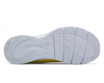 New balance chaussures pour femmes nb x j.crew 711v2 lemon drop WX711-294