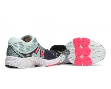 New balance chaussures pour femmes 1260v6 running droplet et guava et grove W1260-299
