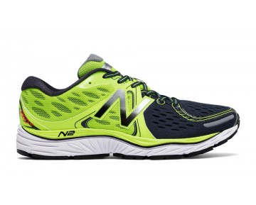 New balance chaussures pour hommes 1260v6 running hi-lite et outerspace M1260-386