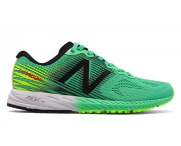 New balance chaussures pour femmes 1400v5 course vivid jade et foncé jade et noir W1400-300