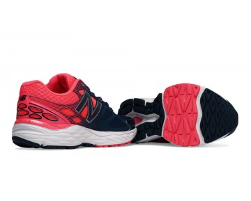 New balance chaussures pour femmes 680v3 running castaway et guava W680-311