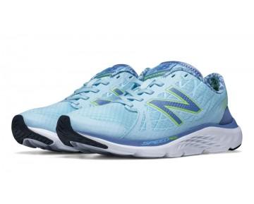 New balance chaussures pour femmes 690v4 course freshwater et icarus et toxic W690-312