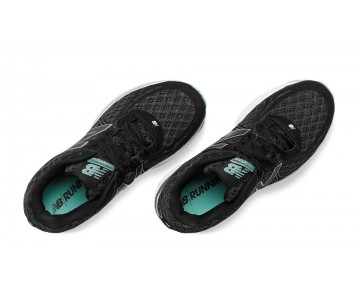 New balance chaussures pour femmes 720v3 running noir et aquarius W720-319
