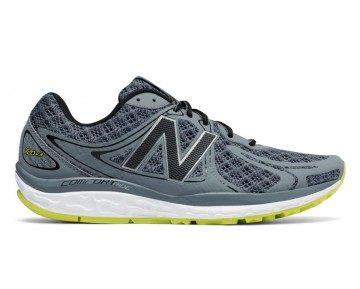 New balance chaussures pour hommes 720v3 running gris et firefly M720-401
