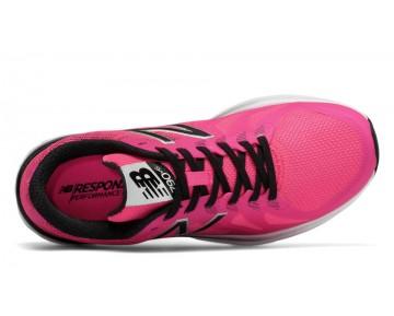 New balance chaussures pour femmes 790v6 running alpha rose et noir W790-326