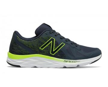New balance chaussures pour hommes 790v6 running thunder et hi-lite M790-409
