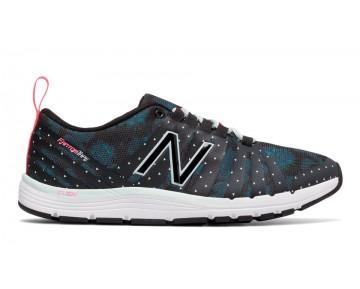New balance chaussures pour femmes 811 entraînement droplet et noir WX811-329
