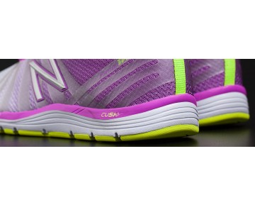 New balance chaussures pour femmes 811 entraînement voltage violet et blanc et hi-lite WX811-330