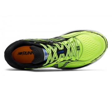 New balance chaussures pour hommes 860v7 running hi-lite et noir M860-412