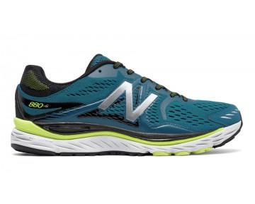 New balance chaussures pour hommes 880v6 running castaway et jaune M880-416