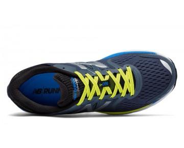 New balance chaussures pour hommes 880v6 running thunder et electric bleu M880-417
