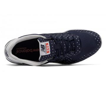 New balance chaussures pour femmes 996 course marine et gris WR996-349