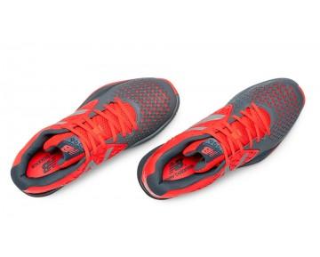 New balance chaussures pour hommes 996v2 tennis flame et thunder MC996-427