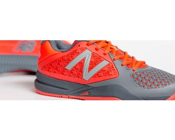 New balance chaussures pour hommes 996v2 tennis flame et thunder MC996-427
