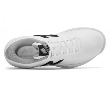 New balance chaussures unisex 996v3 tennis blanc et noir WC996-199