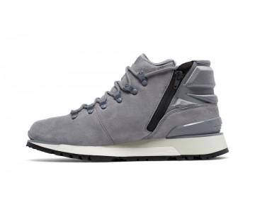 New balance chaussures pour hommes niobium casual gris MLNBD-432