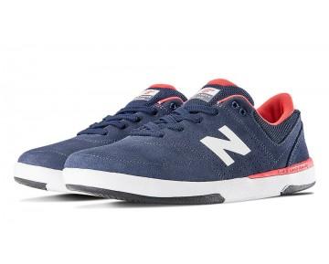 New balance chaussures unisex pj stratford 533 lifestyle boston marine et team rouge NM533-202