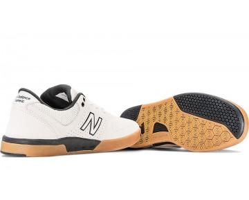 New balance chaussures unisex pj stratford 533 lifestyle cloud blanc et gum NM533-203