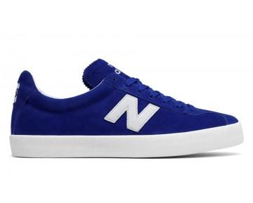 New balance chaussures unisex tempus lifestyle bleu et blanc TEMPUS-209