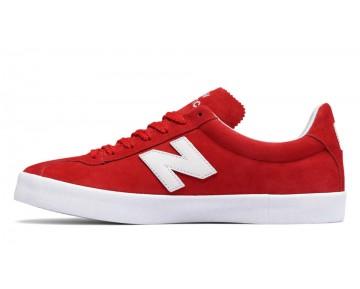 New balance chaussures unisex tempus lifestyle rouge et blanc TEMPUS-210