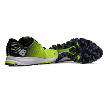 New balance chaussures pour hommes vazee 2090 course firefly et noir M2090-443