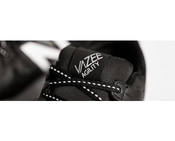 New balance chaussures pour femmes vazee agility entraînement noir et blanc WXAGL-356