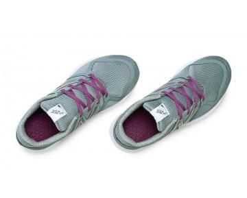 New balance chaussures pour femmes vazee coast course gris et orchid WCOAS-359