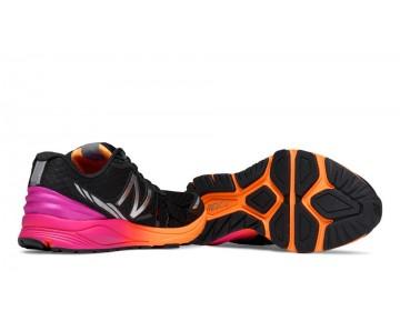 New balance chaussures pour femmes vazee pace course noir et azalea WPACE-363