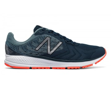 New balance chaussures pour hommes vazee pace running supercell et alpha orange MPACE-446