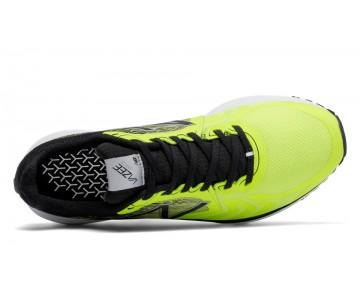New balance chaussures pour hommes vazee pace running hi-lite et noir MPACE-447