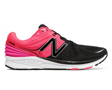 New balance chaussures pour hommes vazee prism course noir et rose MPRSM-448