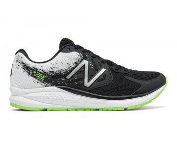 New balance chaussures pour femmes vazee prism running noir et blanc et lime glo WPRSM-365