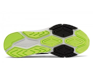 New balance chaussures pour hommes vazee prism running noir et hi-lite MPRSM-449