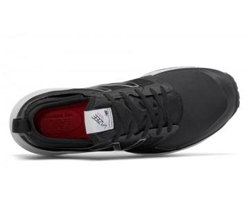 New balance chaussures pour hommes vazee quick entraînement noir et gunmetal MXQIK-450