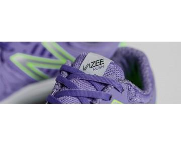 New balance chaussures pour femmes vazee rush course violethaze et hi-lite WRUSH-368