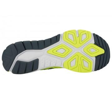 New balance chaussures pour hommes vazee rush course vert et jaune MRUSH-455