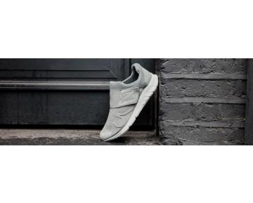 New balance chaussures pour hommes vazee rush lifestyle lumière gris et blanc MLRUSH-457