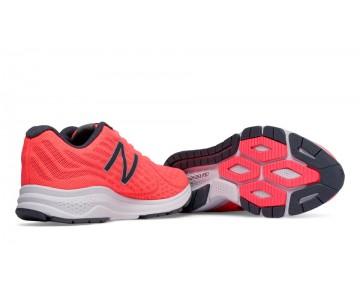 New balance chaussures pour femmes vazee rush v2 running guava et noir WRUSH-369