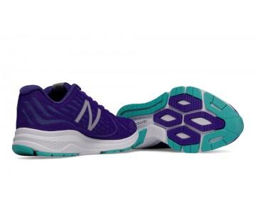 New balance chaussures pour femmes vazee rush v2 running spectral et aquarius WRUSH-370