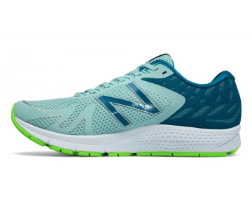 New balance chaussures pour femmes vazee urge course ozone bleu et lime glo WURGE-378