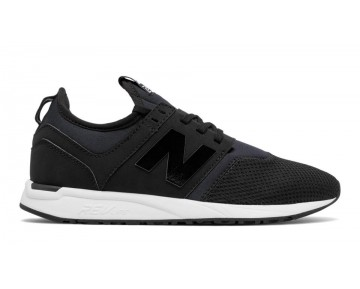 New balance chaussures pour femmes 247 classic lifestyle noir WRL247-006