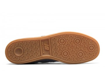 New balance chaussures unisex 288 suede lifestyle bleu aster et gum CT288-015
