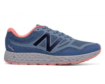 New balance chaussures pour femmes fresh foam running reflection et sunrise glo WTGOBI-084