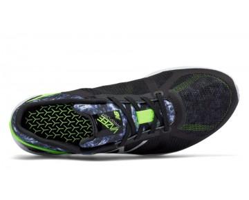New balance chaussures pour femmes vazee transform noir et lime glo et gris WX77-194