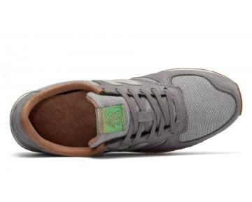 New balance chaussures pour femmes 420 lifestyle gris et powder WL420-019