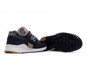 New balance chaussures pour femmes 530 nb casual outerspace et thunder W530-032