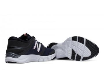 New balance chaussures pour femmes 711v2 entraînement noir WX711-130