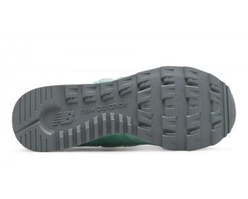 New balance chaussures unisex 1400 lifestyle tempête bleu et gunmetal W1400-008